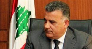 ذا ناشيونال يكشف الرسائل السورية التي حملها اللواء عباس الى واشنطن