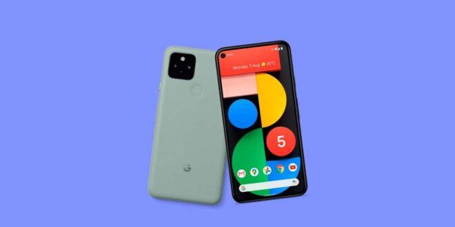 هل يستحق هاتف Pixel 5 الرائد من جوجل الشراء حقًا؟