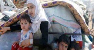 التايمز: انفجار بيروت دمر حياة السوريين في العاصمة