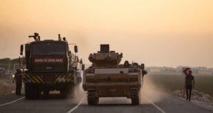 """ميدل إيست آي: لهذا انسحبت القوات التركية من """"مورك"""""""