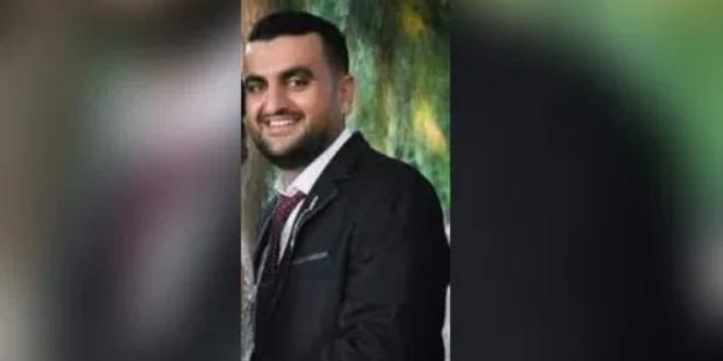 Screenshot 2020 10 03 وفاة شاب إثر سقوطه في المصعد بطرطوس تلفزيون الخبر اخبار سوريا