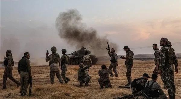 عدد القتلى السوريين في معارك أذربيجان يتجاوز المئة!