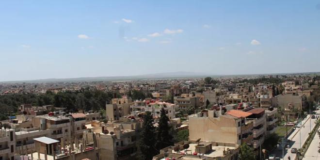 Screenshot 2020 10 12 قسد الموالية لواشنطن تفتح المعابر مع مناطق سيطرة الدولة السورية
