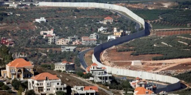 Screenshot 2020 10 13 لبنان يعلن تشكيل وفد للتفاوض مع إسرائيل حول ترسيم الحدود تلفزيون الخبر اخبار سوريا