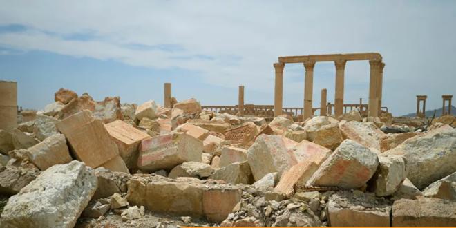 Screenshot 2020 10 17 تدمر فيلم روسي يلخص أحداث الحرب السورية ينتهي تصويره قريبا