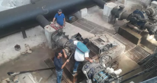 Screenshot 2020 10 18 الجماعات الإرهابية تقطع مياه الشرب مجدداً عن مدينة الحسكة السورية