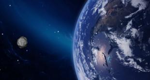 Screenshot 2020 10 23 كويكب يصطدم بمدار الأرض الأسبوع المقبل تلفزيون الخبر اخبار سوريا