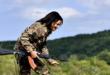 Screenshot 2020 10 27 حماية حدود الوطن زوجة رئيس وزراء أرمينيا تعلن استعدادها للمشاركة في الحرب