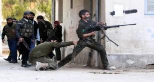 """ولعت بين """"أحرار الشام"""" و""""أحرار الشرقية"""" بريف حلب"""
