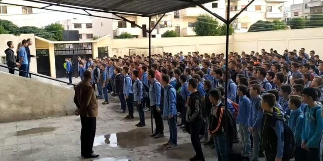 وفاة أول مدرس بكورونا في اللاذقية