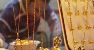 نقابة الصاغة تشترط توقيع الزبون على الفاتورة عند شراء أي قطعة ذهبية