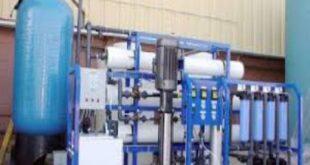 مذكرة تفاهم مع إيران للمشاركة بتحلية مياه الشرب ومعالجة الصرف الصحي
