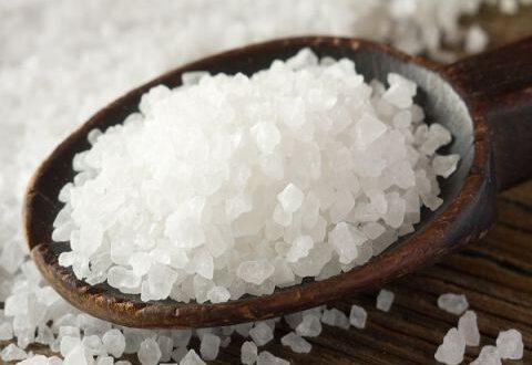 هيئة الاستثمار تبحث إمكانية تصنيع الملح الطبي محلياً