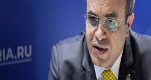 وزير الاقتصاد السوري يكشف إجراءات الحكومة لمواجهة قيصر ودعم المواطن