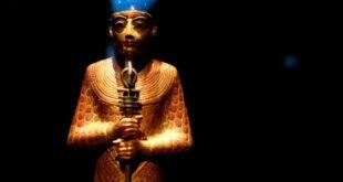 """خلق كثيراً من الآلهة، ومنه جاء اسم مصر.. حقائق مذهلة عن الإله المصري القديم """"بتاح"""""""