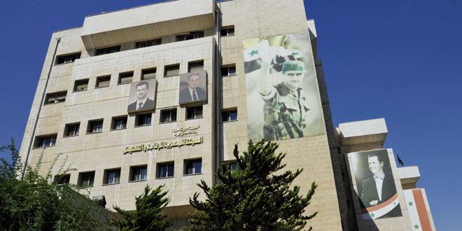 معهد سوري يسقط العشرة الاوائل لتفوز صاحبة المركز الأخير!
