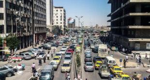 صاحب مكتب في شارع الثورة بدمشق يستدرج الفتيات.. ثم!