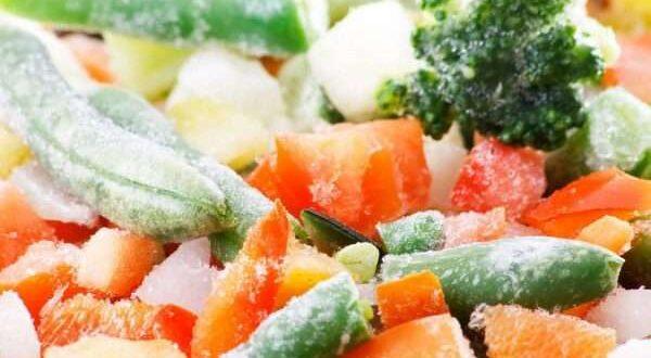 تعرفوا على الأطعمة التي يجب تجميدها والأخرى الغير صالحة للتجميد ومدة صلاحية الاطعمة بعد التجميد