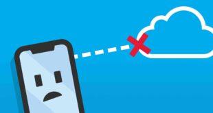 هل فشل النسخ الاحتياطي إلى iCloud ؟ إليك كيفية حل المشكلة