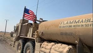 قافلة جديدة محملة بالنفط السوري تخرج من الحسكة باتجاه الأراضي العراقية