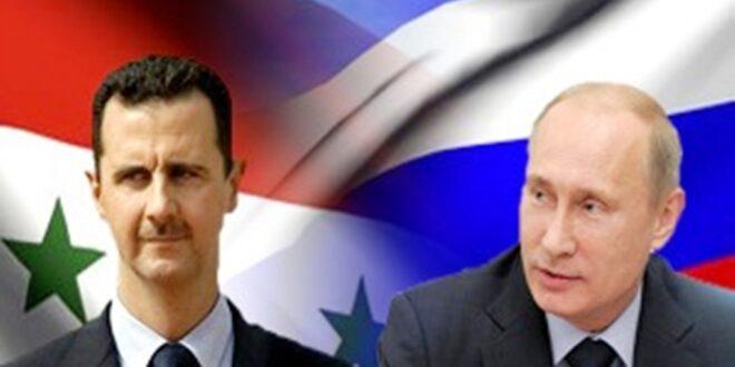 أخبار جيدة من موسكو حول الاقتصاد السوري