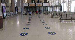مدير الطيران المدني السوري: فتح مطار دمشق سيعقبه افتتاح كافة المطارات