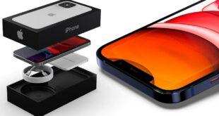 iPhone 12.. ما الذي تحصل عليه في الصندوق؟ وما الذي تحتاج إلى شرائه؟