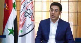 الدكتور حسن محمد الغباش