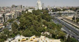 أبخازيا تفتتح سفارتها في العاصمة السورية دمشق