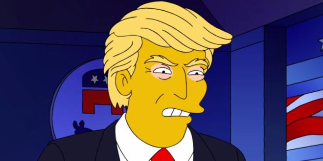 ليست كلها حقيقية.. قائمة بالأحداث التي لم يتنبأ بها مسلسل The Simpsons
