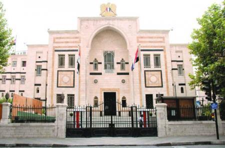 مجلس الشعب يقر مرسوم إلغاء الهيئة العامة للمصالحة الوطنية