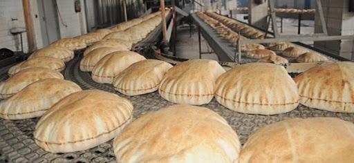 مدير مخبز يقترح زيادة وزن ربطة الخبز وبيعها بـ100 ل.س