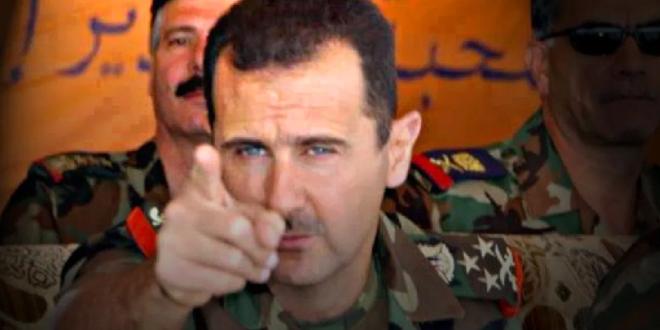 الرئيس الأسد: الحرب في سورية لم تنته بعد