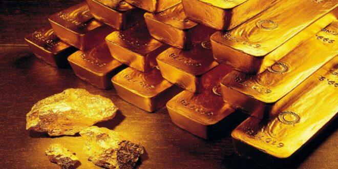 كيف تعثر على أطنان من الذهب مجانًا؟