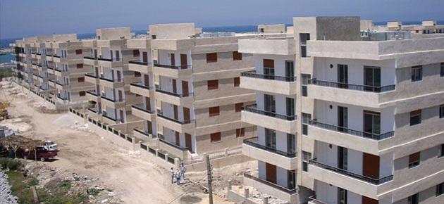 الإسكان: كورونا وارتفاع الأسعار تسببا بتدني تنفيذ خطتنا الاستثمارية