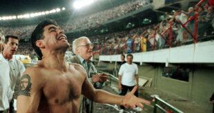 الأطباء يكشفون مفاجأة عن مارادونا بعد وفاته