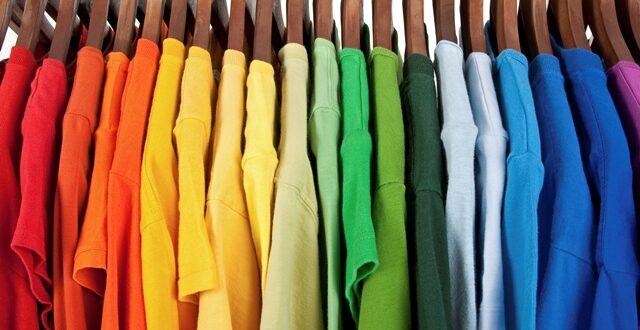هل تستطيع ألوان ملابسك أن تؤثر في مزاجك؟