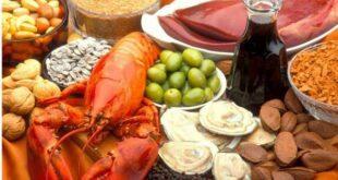 كيف يمكن الحصول على عنصر الزنك بسهولة ؟ إليك 10 خيارات مختلفة من الأطعمة الغنية