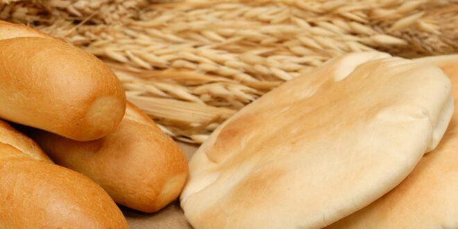 تعديل أسعار الخبز السياحي والصمون والكعك في دمشق خلال ١٥ يوماً