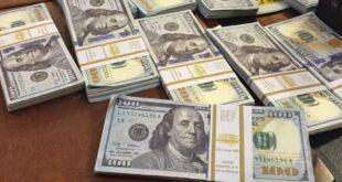 مروج الدولارات المزورة في اللاذقية بقبضة الأمن