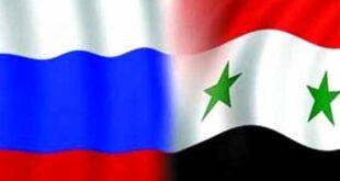 خمس شركات روسية عينها على الاستثمار في سورية