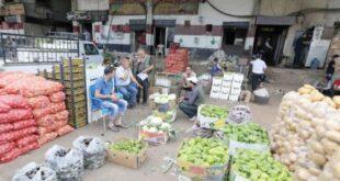 سماسرة سوق الهال وقواه الخفية تجهز على الفلاح والمستهلك
