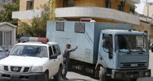 عملية فرار سجناء من سجن لبناني تنتهي بكارثة!