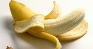 الموز فاكهة لذيذة ومفيدة، لكن ماذا عن قشر الموز!