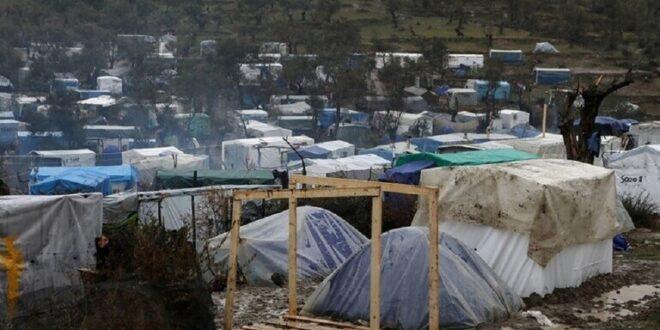 لاجئ 3