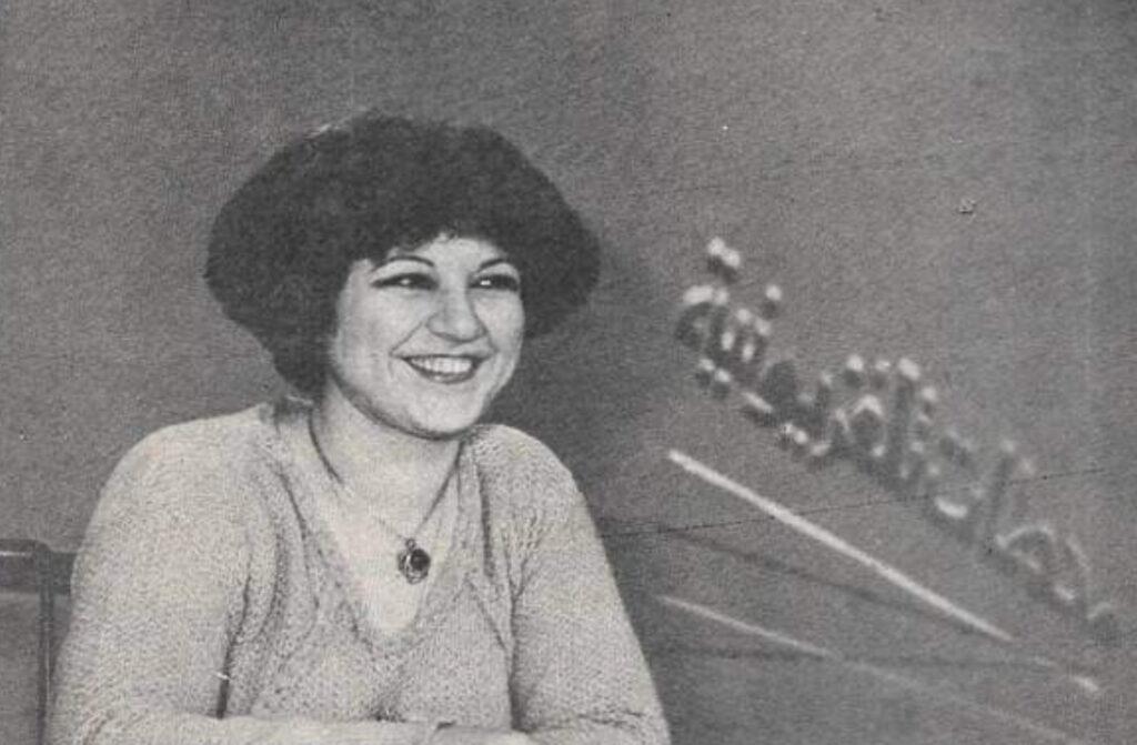 ماريا ديب قدمت ما يطلبه الجمهور.. وحلمت أن تكون مطربة