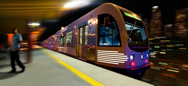 رجل أعمال يقترح تأسيس شركة مساهمة لتنفيذ مترو دمشق