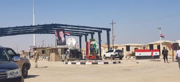 السعودية تطلب تأمين خط ترانزيت يربطها بسورية عبر العراق