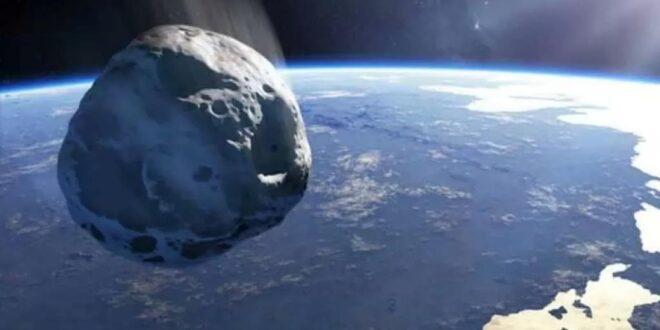 ناسا تكشف عن كويكب غني بالمعادن يقترب من الأرض
