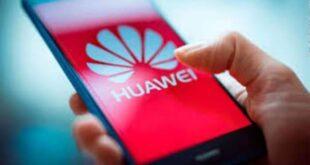 حصة هواوي في سوق الهواتف العالمي ستنخفض إلى 4% في 2021